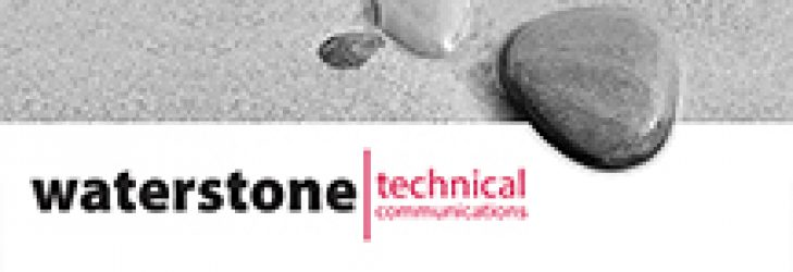 Waterstone Technical Communications